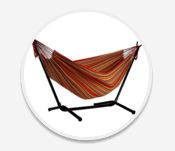 RV Hammocks